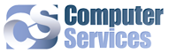 Computer Services Logo Small