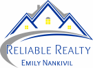 Reliable Realty - Emily Nankivil