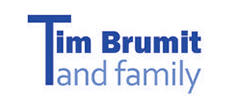 Tim Brumit and Family