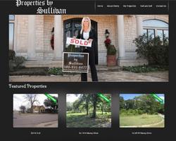 Thumbnail of propertiesbysullivan.com