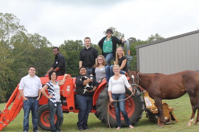 Southeastern OSU Choir  Photo