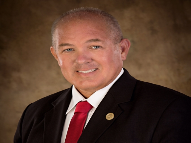 Durant Area Chamber of Commerce - James Dry - Choctaw Nation