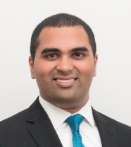 Photo of Lince K. Varughese, MD