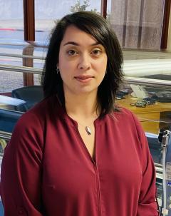 Photo of Maya Srimushnam, M.D.