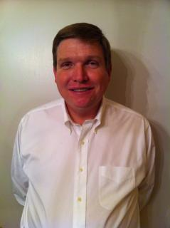 Photo of David P. Dean, M.D.