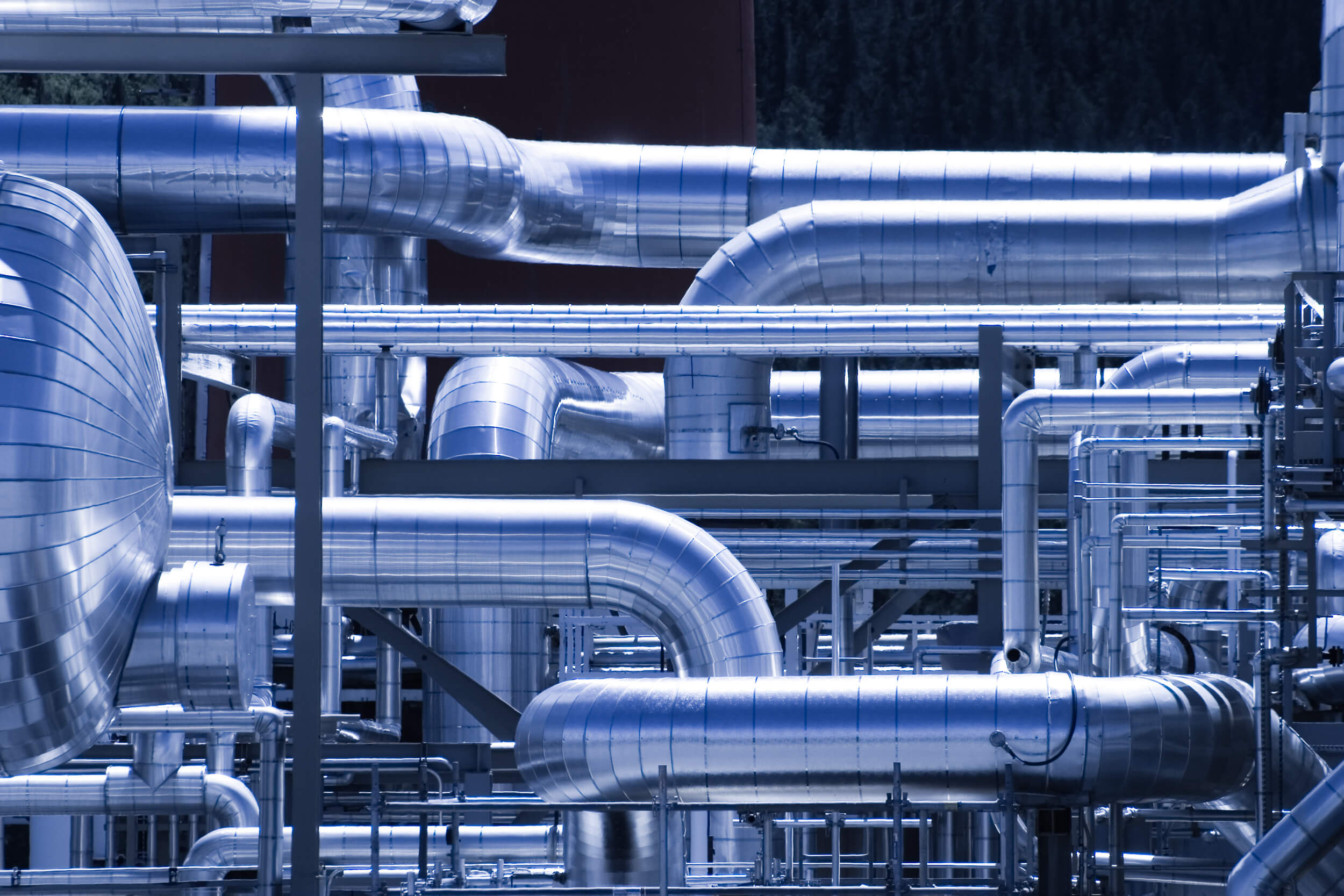 Optimized Gas Treating, Inc  - OGT Offers Consulting and